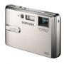 Цифровой фотоаппарат SAMSUNG I85 Silver