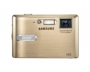 Цифровой фотоаппарат SAMSUNG I85 gold