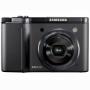 Цифровой фотоаппарат SAMSUNG NV20 Black