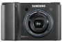 Цифровой фотоаппарат Samsung NV24HD