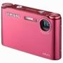 Цифровой фотоаппарат SAMSUNG NV4 Pink
