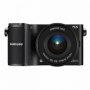 Цифровой фотоаппарат Samsung NX210 Kit