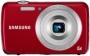 Цифровой фотоаппарат Samsung PL20