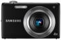 Цифровой фотоаппарат Samsung ST60