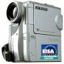 Цифровая видеокамера Samsung VP-D590i