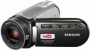 Цифровая видеокамера Samsung VP-MX25E