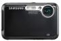 Цифровой фотоаппарат Samsung i8 Black