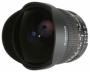 Объектив Samyang 8mm f/3.5 AS IF MC Fish-eye CS AE Nikon F