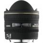 Объектив Sigma AF 10mm F2.8 EX DC FISHEYE HSM