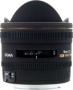 Объектив Sigma AF 10mm f/2.8 EX DC HSM Fisheye Canon EF-S