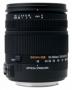 Объектив Sigma AF 18-125mm f/3.8-5.6 DC OS HSM Canon EF-S