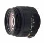 Объектив Sigma AF 18-50mm f/3.5-5.6 DC HSM Nikon F