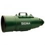 Объектив Sigma AF 200-500mm F2.8 APO EX DG