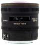 Объектив Sigma AF 4.5mm f/2.8 EX DC HSM Circular Fisheye Canon E