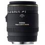 Объектив Sigma AF 70mm F2.8 EX DG MACRO