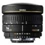 Объектив Sigma AF 8mm F4.0 EX DG Circular Fisheye