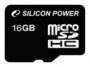 Карта памяти Silicon Power 16 GB microSDHC Class 10