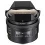 Объектив Sony 16mm F2.8 Fisheye
