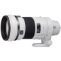 Объектив Sony 300mm F2.8 G