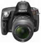 Цифровой фотоаппарат Sony Alpha DSLR-A290