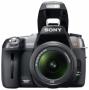 Цифровой фотоаппарат Sony Alpha DSLR-A550