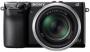 Цифровой фотоаппарат Sony Alpha NEX-7