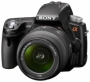 Цифровой фотоаппарат Sony Alpha SLT-A35