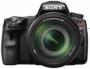 Цифровой фотоаппарат Sony Alpha SLT-A37