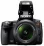 Цифровой фотоаппарат Sony Alpha SLT-A55