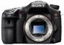 Цифровой фотоаппарат Sony Alpha SLT-A77