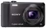 Цифровой фотоаппарат Sony Cyber-Shot DSC-HX7V