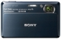 Цифровой фотоаппарат Sony Cyber-Shot DSC-TX7