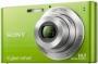 Цифровой фотоаппарат Sony Cyber-Shot DSC-W320