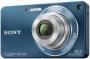 Цифровой фотоаппарат Sony Cyber-Shot DSC-W350