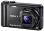Цифровой фотоаппарат Sony Cyber-shot DSC-H55