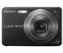 Цифровой фотоаппарат Sony Cyber-shot DSC-W125