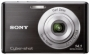 Цифровой фотоаппарат Sony Cyber-shot DSC-W550