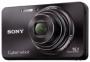 Цифровой фотоаппарат Sony Cyber-shot DSC-W580