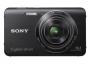 Цифровой фотоаппарат Sony Cyber-shot DSC-W650