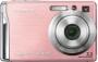 Цифровой фотоаппарат Sony Cyber-shot DSC-W80