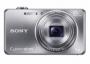 Цифровой фотоаппарат Sony Cyber-shot DSC-WX100