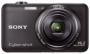 Цифровой фотоаппарат Sony Cyber-shot DSC-WX7