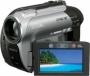 Цифровая видеокамера Sony DCR-DVD308E