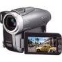 Цифровая видеокамера Sony DCR-DVD403E