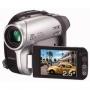 Цифровая видеокамера Sony DCR-DVD92E