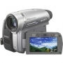 Цифровая видеокамера Sony DCR-HC96E