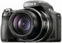 Цифровой фотоаппарат Sony DSC-HX1