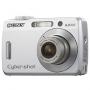 Цифровой фотоаппарат Sony DSC-S500