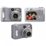 Цифровой фотоаппарат Sony DSC-S60