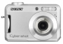 Цифровой фотоаппарат Sony DSC-S650
